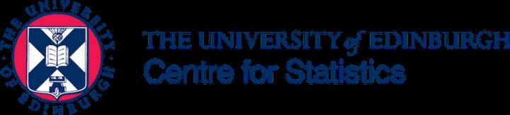 Centre for Statistics logo