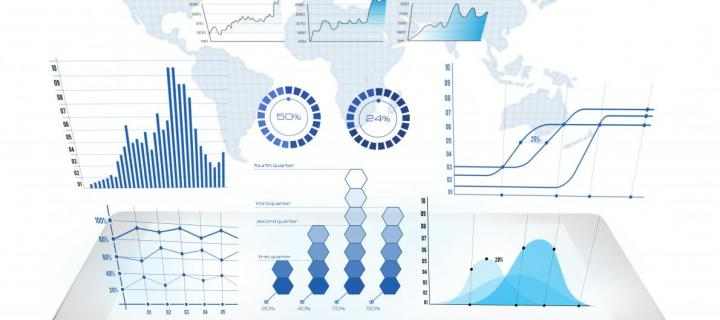 Statistics homepage image