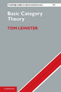 Cover of Basic Category Theory