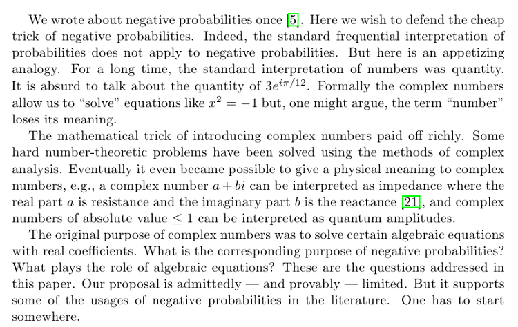 Quote from Blass and Gurevich paper